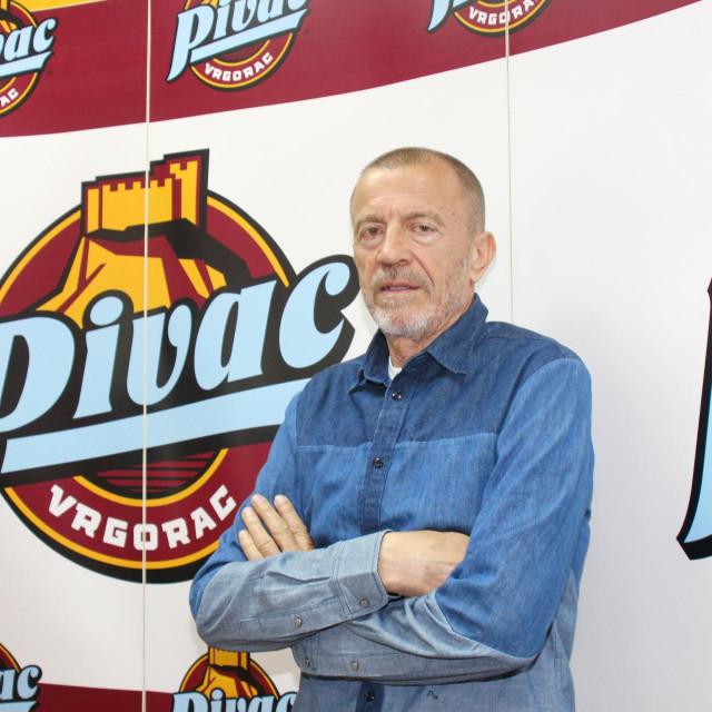 Ivica Pivac, predsjednik Uprave MI Braća Pivac