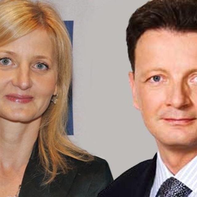 Tamara Drk-Vojnović i Dubravko Artuković na čelu NO-a Vindona i Francka