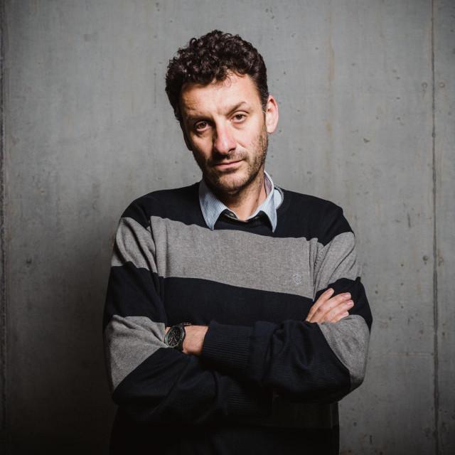 Roberto Kutić, suvlasnik Infobipa